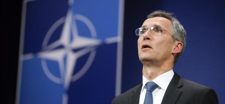 NATO'dan Rusya ile diyalog çağrısı