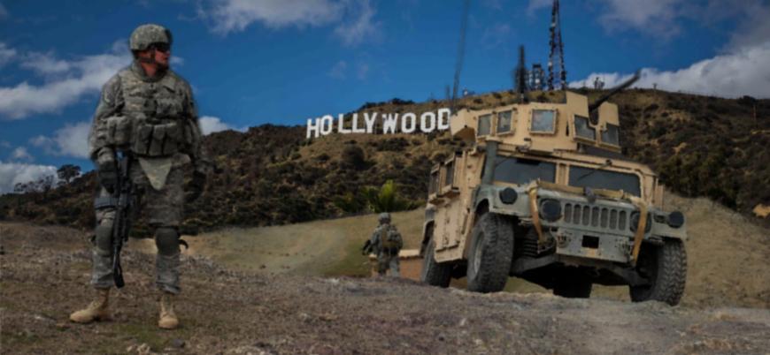 ABD'nin Afganistan'da çizilen imajını kurtarabilecek tek yapı: Hollywood