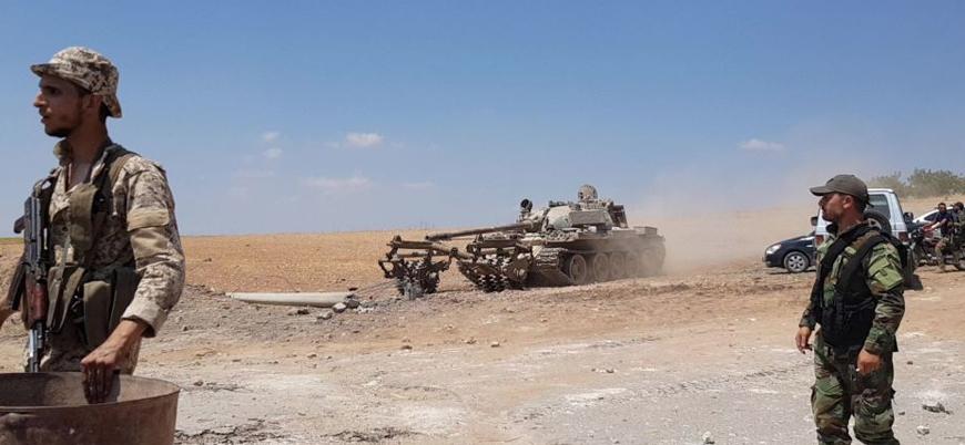 Rusya ve Esed rejimi İdlib'de bir TSK gözlem noktasını daha kuşattı