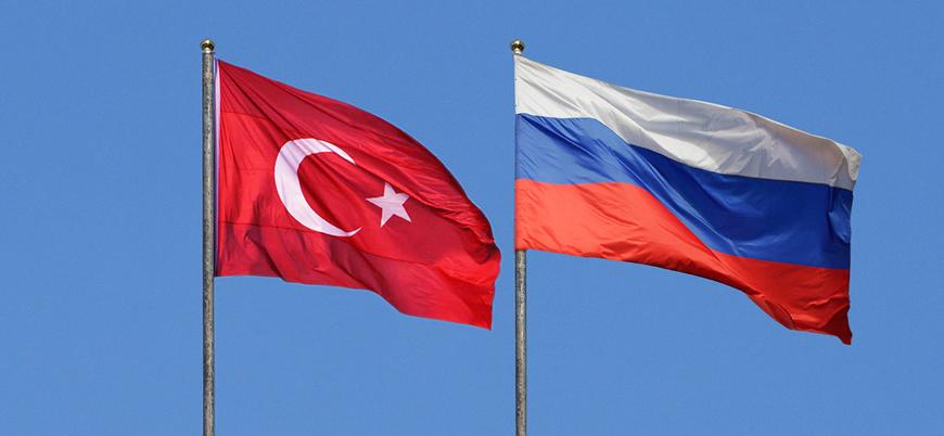 Rusya: Libya'da çözüm için Türkiye ile anlaşmaya varıldı