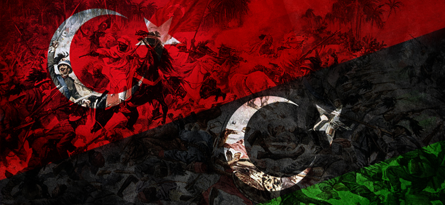 Türkiye ile Libya'yı birleştiren tarihi bir bağ: Libyalı Türkler