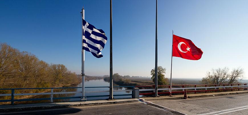Yunanistan: Türkiye ile askeri çatışmaya hazırız