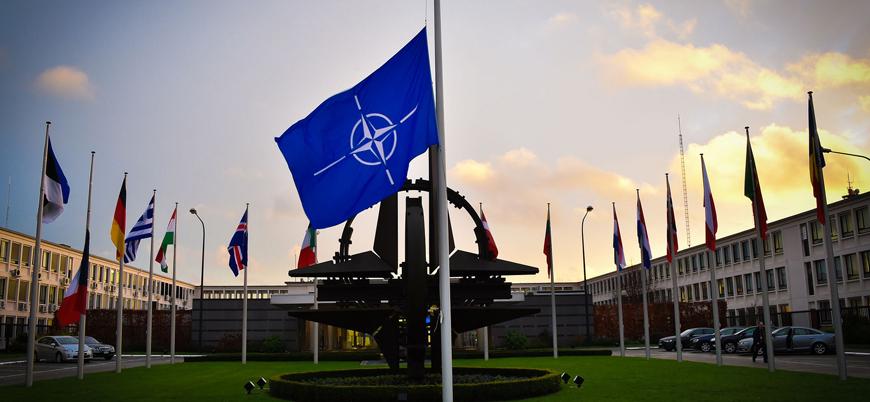 """""""NATO'nun Türkiye ile ilgili kuşkuları var"""""""