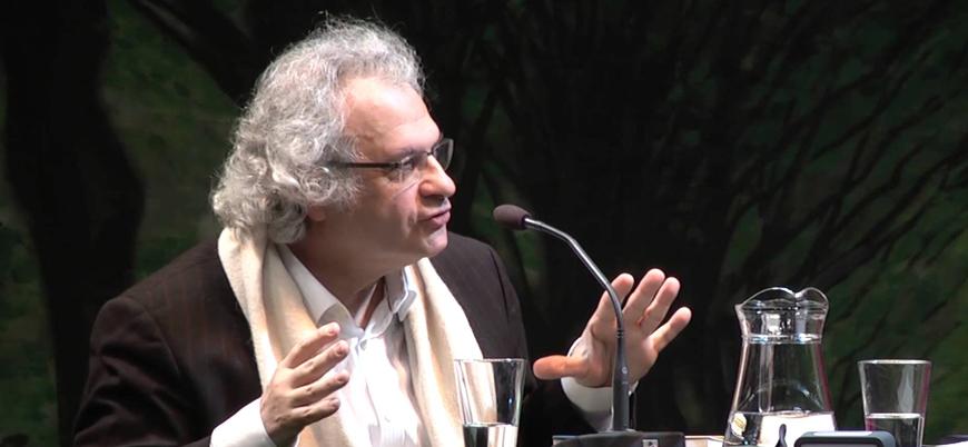 Amin Maalouf: Mevcut dünya batıyor, yeni bir dünya doğacak