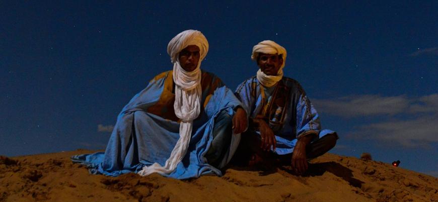 Kadim bir Kuzey Afrika halkı: Berberiler