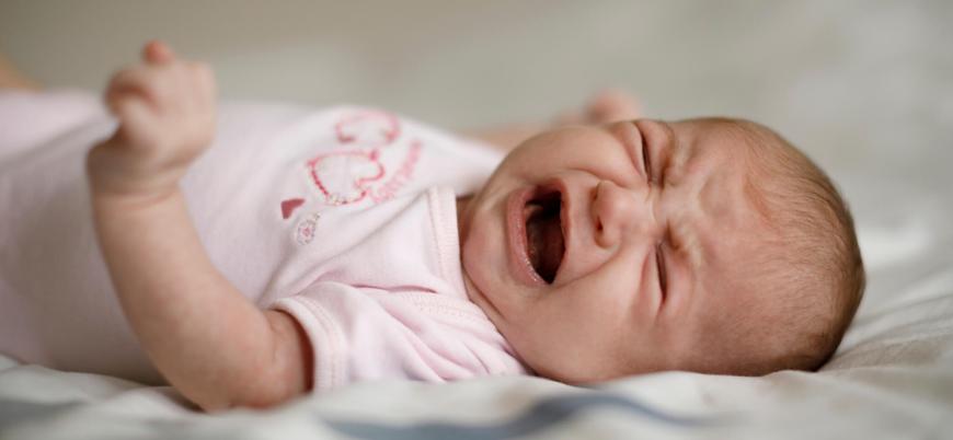 """""""Ermenistan'da çok sayıda bebek karaborsada satıldı"""""""