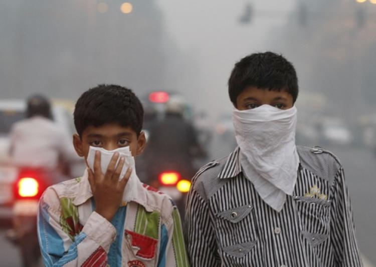 Kirlilik her yıl 1,7 milyon çocuğun canına mal oluyor