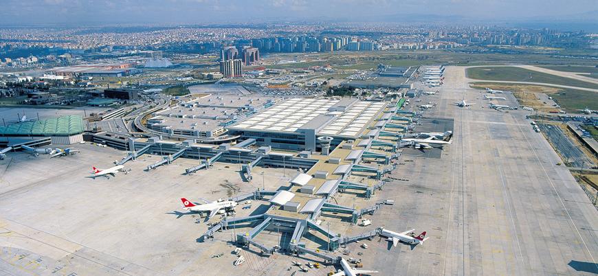 Türkiye Atatürk Havaalanı için Fransız şirkete 389 milyon Euro tazminat ödeyecek