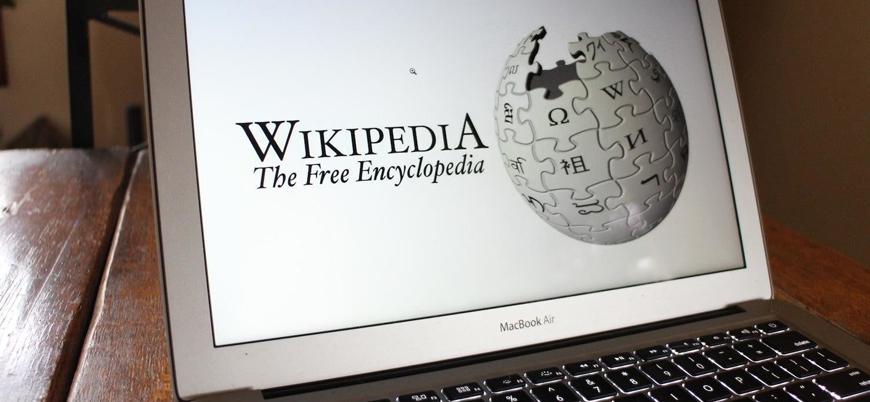 'Wikipedia 2.5 yıl aradan sonra açılıyor'