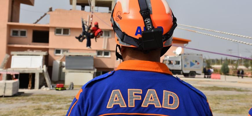 AFAD açıkladı: Kanal İstanbul deprem riskini artıracak mı?