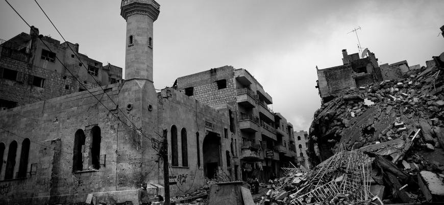 Türkiye genelinde 'İdlib'le dayanışma ve işgalcileri protesto' eylemleri düzenlenecek