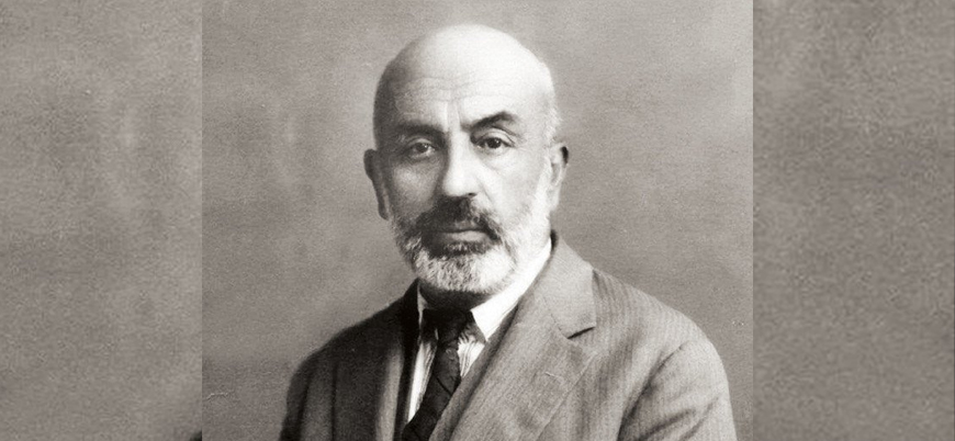 Mehmet Akif Ersoy kimdir?