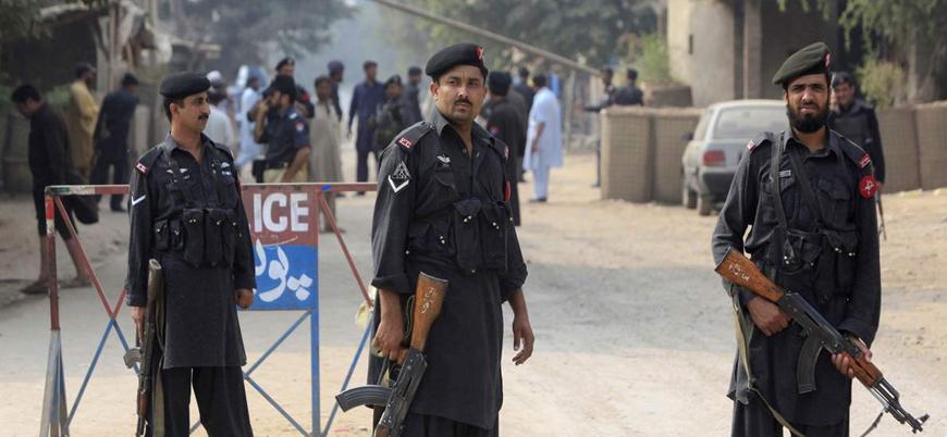 Pakistan 5 'El Kaide üyesini' yakaladığını açıkladı