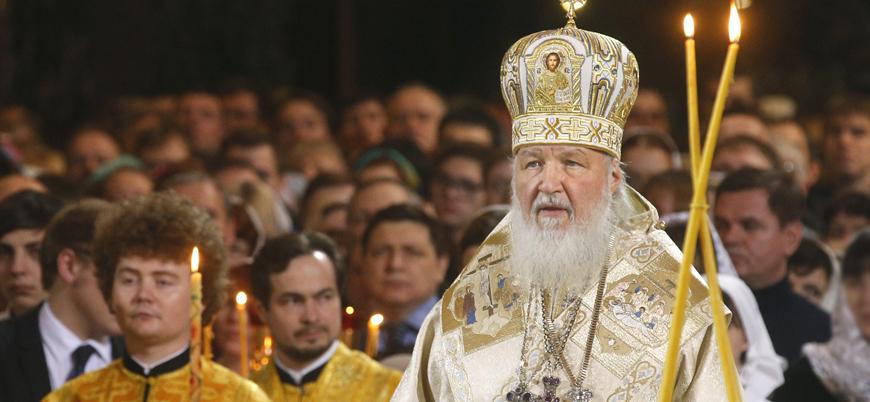 Rus Ortodoks Kilisesi İskenderiye Patrikhanesi ile ilişkilerini kesti