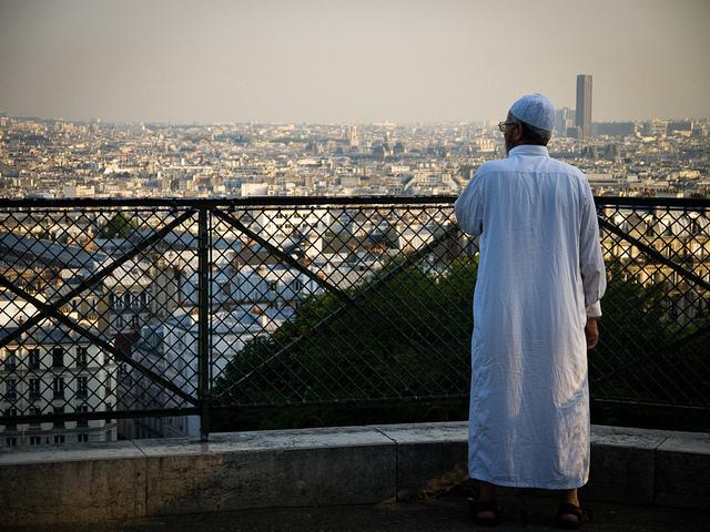 Müslümanlar ve İslam (2): Batılılar nasıl görüyor?