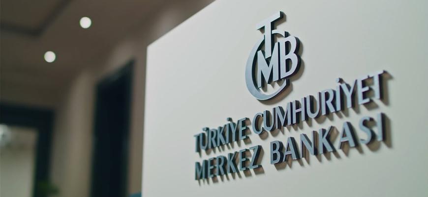 Merkez Bankası yeniden faiz indirimine gitti