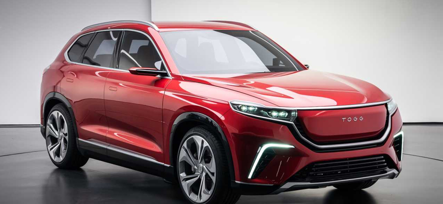 Yerli otomobilin markası 2020 sonlarında belirlenecek