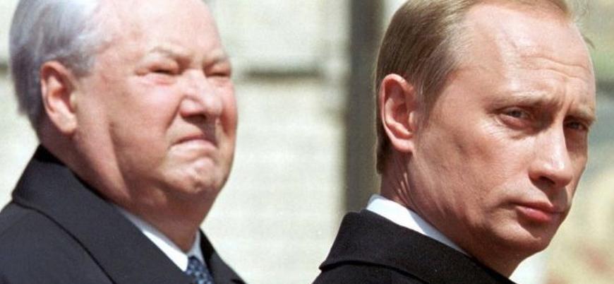 Vladimir Putin ve Rusya'nın son yirmi yılı