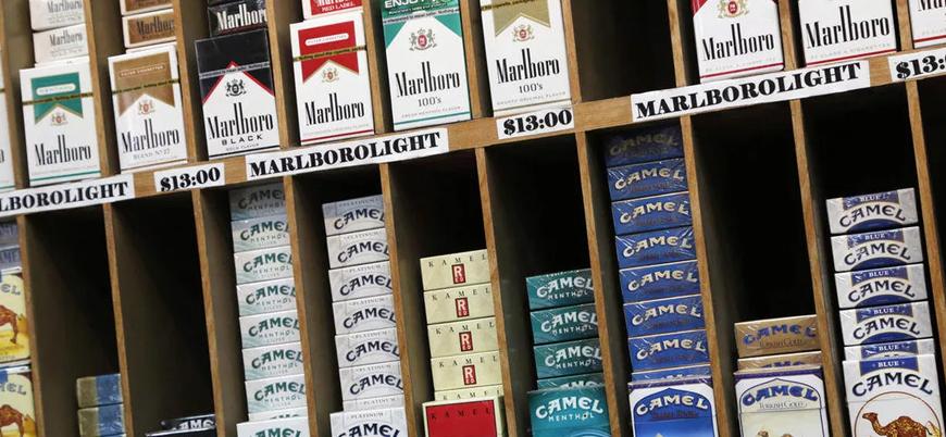 ABD'de 21 yaşın altındakilere sigara satışı yasaklandı