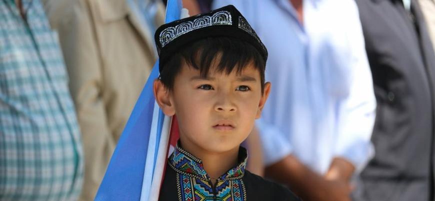 Çin yarım milyon Uygur çocuğu yatılı okula yerleştirdi