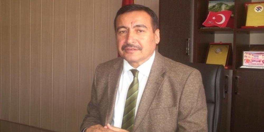 Başörtüsü karşıtı bürokrat, Afganistan'a eğitim müşaviri oldu