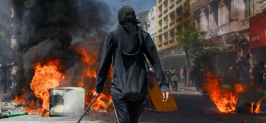 2019 'protestolar yılı' oldu