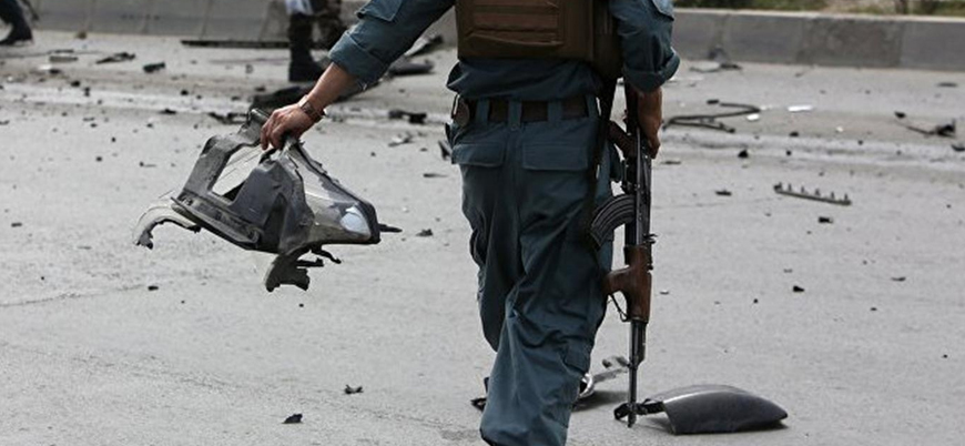 Afganistan'da Taliban'dan karakola saldırı: 14 ölü