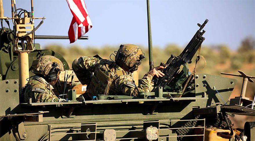 Pentagon'dan Türkiye'ye gözdağı: 'PYD ile işbirliğimiz sürecek'