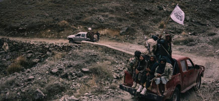 Taliban: Ateşkes ilan etmek gibi bir niyetimiz yok