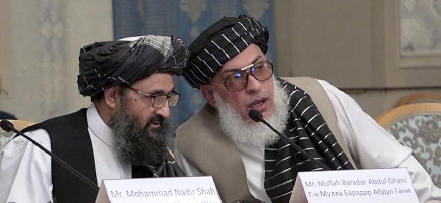 Taliban ABD'ye liste verdi: '5 bin mahkum serbest kalsın'