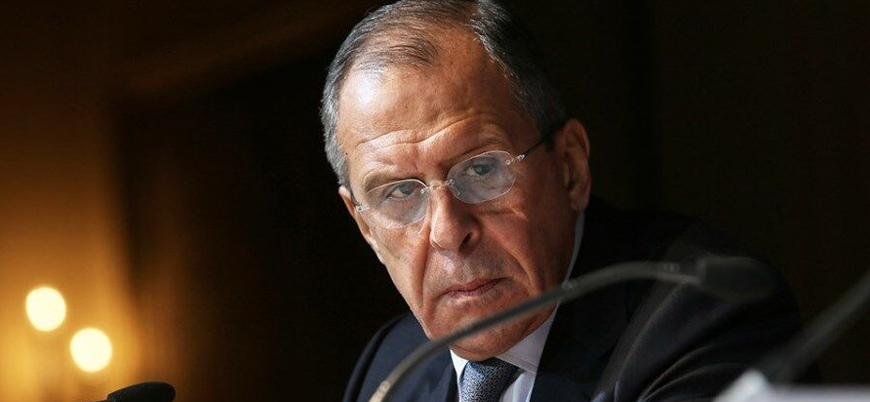 Rusya Libya'da uçuşa yasak bölgeye karşı