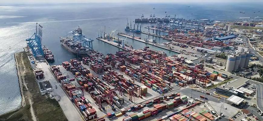 Kasım ayında dış ticaret açığı 2.23 milyar dolar