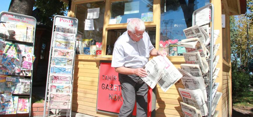 Star ve Güneş gazeteleri resmen kapandı