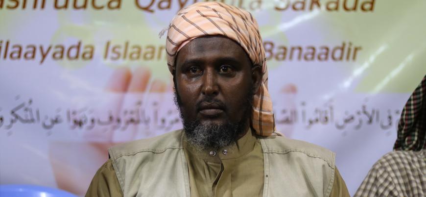 Eş Şebab Mogadişu saldırısını üstlendi