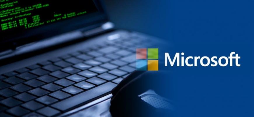 Microsoft: Kuzey Kore bağlantılı bilgisayar korsanları hassas bilgileri çaldı