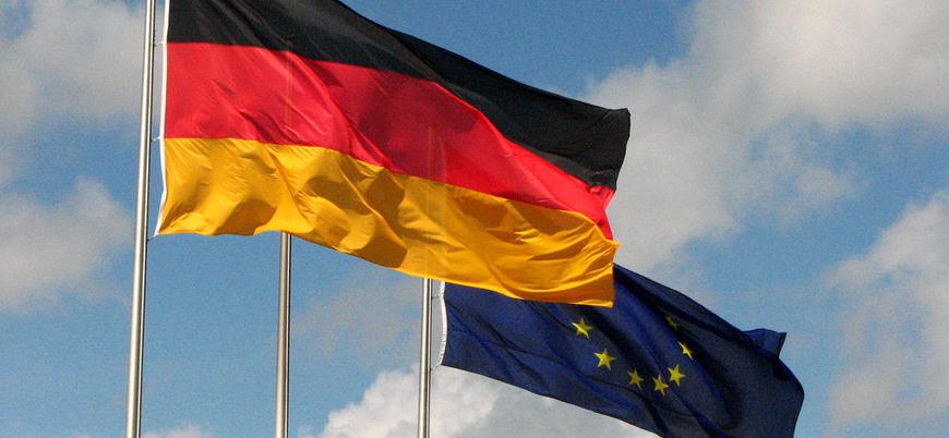 Merkel: Avrupa iyiyse Almanya da iyidir