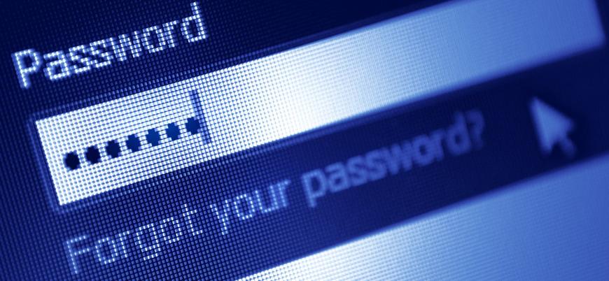 Hesaplarınızın şifresi 123456 mı?