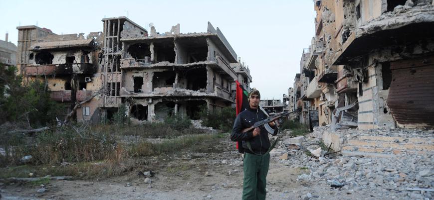 Arap Birliği Mısır'da Libya için toplandı: Bölgesel müdahale önlenmeli