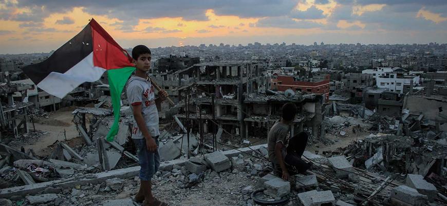 Şimdiye kadar hiçbir kararı sonuç getirmeyen BM: İsrail savaş suçlarından hesap verebilir