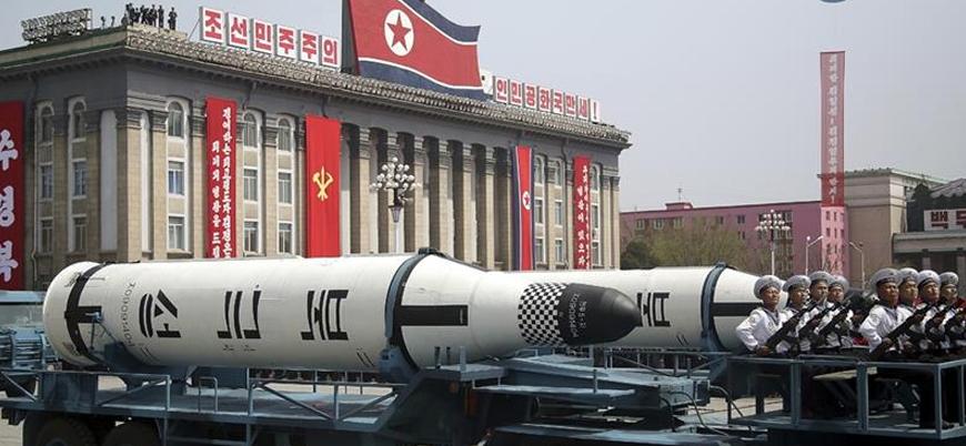 Kuzey Kore lideri Kim Jong-un: Dünya yeni stratejik silahımızla tanışacak