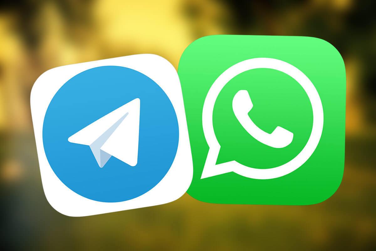 'CIA, Whatsapp ve Telegram gibi uygulamalara erişebiliyor'