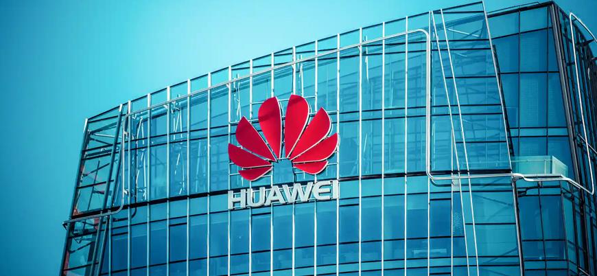 ABD yaptırımlarına rağmen: Huawei gelirini artırıyor