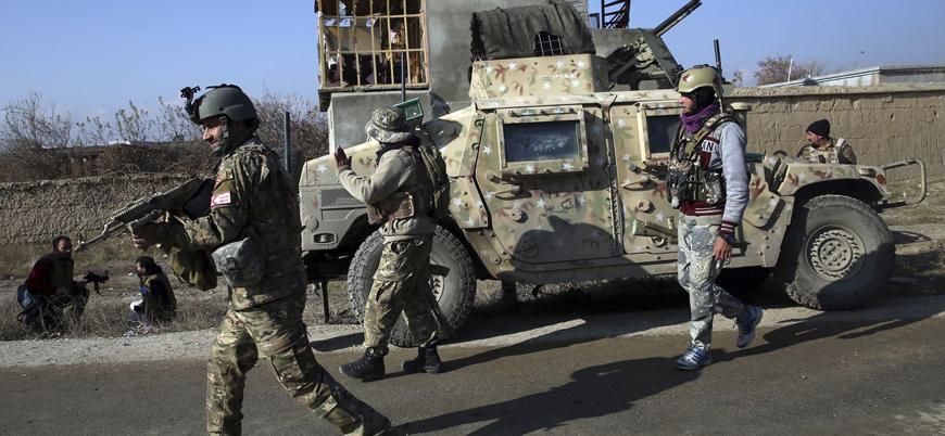 Afganistan'ın kuzeyinde Taliban saldırıları: 26 asker öldü