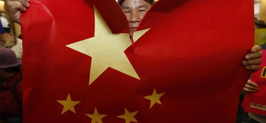 Tayvan Çin'in 'iki sistem tek devlet' teklifini reddetti