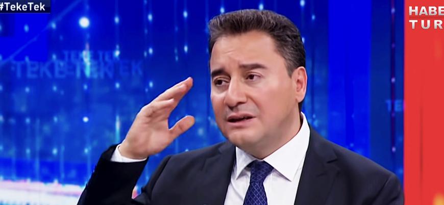 """Babacan'dan yıllar sonra ilk tweet: """"Özgürlüklerin doyasıya yaşandığı bir Türkiye istiyorum"""""""