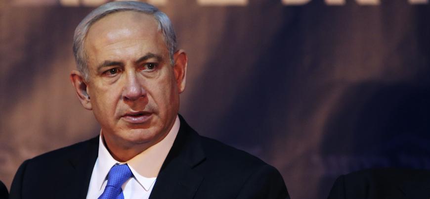 Yolsuzlukla suçlanan Netanyahu dokunulmazlık peşinde