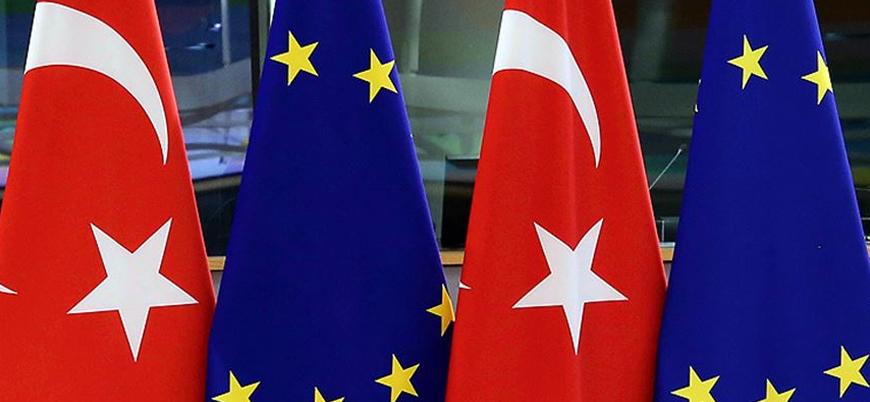 Araştırma: Gençler Türkiye'nin AB üyeliğini daha çok destekliyor