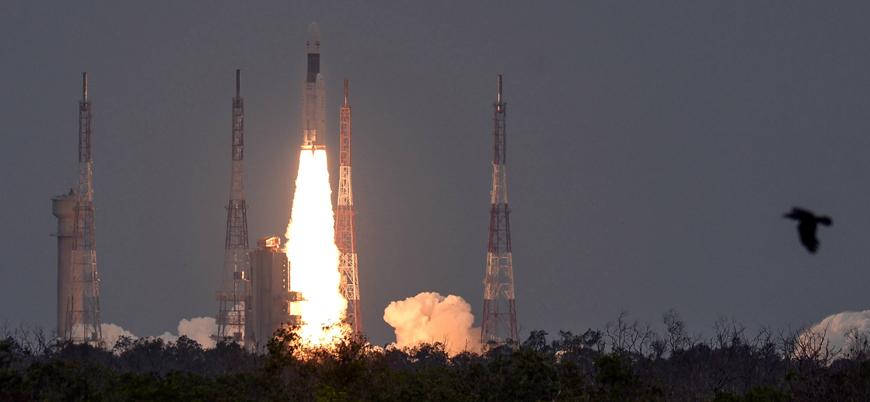 Ay'a inme misyonu iki kez başarısızlıkla sonuçlandı: Hindistan'dan üçüncü deneme