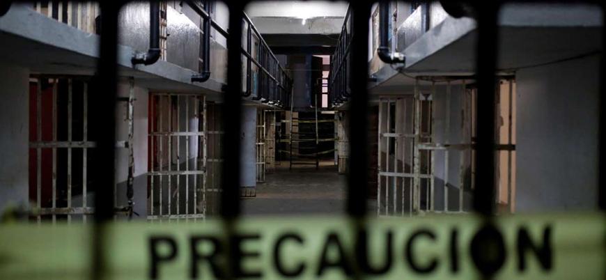 Meksika'daki hapishanede kavga çıktı: En az 16 ölü