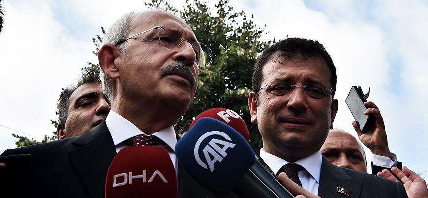 Selvi: Kılıçdaroğlu belediye başkanlarının seçimde aday olmasına sıcak bakmıyor